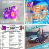Club 80s #20 #BeatboxGbg19