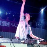 XX XX 199X - Fatboy Slim Live In The Mix, BBC Radio 1, UK