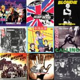 Old Punk For New Ears [1967 to 1981] feat The Sex Pistols, The Clash, Blondie, The Ramones, Peach