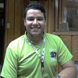 Ser Estudiantes / 11-03-16 / Inv. Gustavo Jacob, Pdte. Centro de Estudiantes Ingeniería de Sistemas