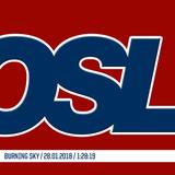 OSL Burning Sky [DnB]