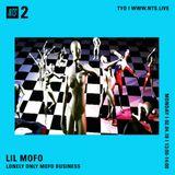 Lil Mofo - 3rd April 2018
