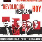 Forjando Futuro - 106 años de la revolución mexicana