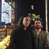 LINECHECK w/ Niagara (Live Set) @Radio Raheem Milano
