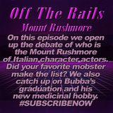 Mount Rushmore of Italian Mob Actors...Sort Of???