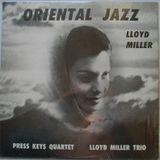 Oriental & Afro Jazz