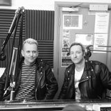 WAY OUT RADIO: THE WEIRD THINGS INTERVIEW!