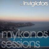 The Invigilators - Mykonos Sessions - Part 5 - Closing Set (2016-10-02)