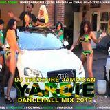 JAMAICAN YARDIE DANCEHALL MIX|OCTOBER 2017|VYBZ KARTEL/TOMMY LEE/POPCAAN| 18764807131
