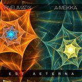 Pneumatix with A-mekka - Est Aeterna (Album Mix)