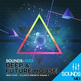 Future House Music In The Wind #003 Seph Jox
