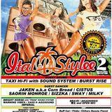 Ital Stylee Mix vol.1-Summer_2012