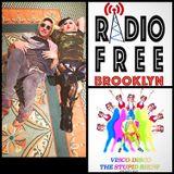Visco Disco:The Stupid Show 1/6/17 Victor Corona Gerry Visco