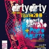 Dirty Dirty 2.0 - 11/jun/2010