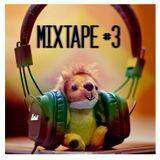 Safári no Beco Mixtape #3