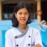Raw Chef Yin on AFO LIVE