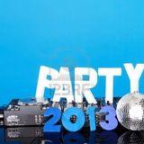 Banging Birthday Party mix