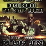 RePPiN4U HIP HOP SHOW: HERE COMES THE CHIEF ROCKA!