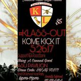{LIVE SET} KLASS OUT KOME KICK IT - KAPPA LEAGUE JONESBORO PARTY