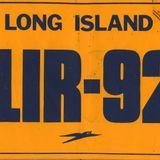 WLIR-Early 1985