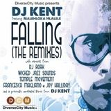 DJ Kent - Falling (Wicked Jazz Sounds Remix)