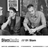 Slam Radio - 001 Slam