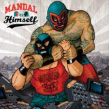 Mandal VS Himself EP