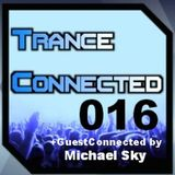 Guestmix for Trance Connected 016