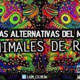 Las alternativas del mundo N°22 #Animales de Radio