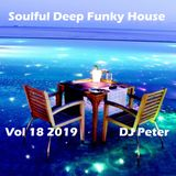 Soulful Deep Funky House Vol 18 2019 - DJ Peter