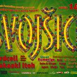 Hardcell at Svojšice /Czech Republic/ 14.07.2001