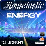 DJ Johnny - Housetastic Energy