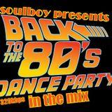 80's danceparty part1