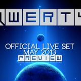 Daniel Delgado a.k.a. QWERTY May 2013 PREVIEW