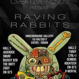 LF Radioshow vol. 14 w/ Creative Minds | Part Two: The Talk | www.reakcia.net