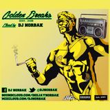 DJ NORBAK - Golden Breaks [2004-2008 Selection]