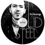 Solid Steel Radio Show 3/7/2015 Hour 2 - The Revenge