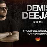DEMIS DEEJAY - FEBRUARY 2019  *FEEL GREEK PARTY NON STOP MIX [CAFE MADRID GERMANY]