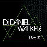 Daniel Walker Live!! 32
