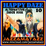 HAPPY DAZE 10