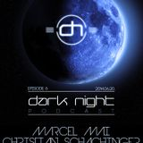 Art Style: Techno | Dark Night Podcast | Episode 6 [Part 3] : Lou Is