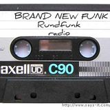 Brand New Funk pt 1