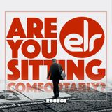 Are You Sitting Comfortably? #46 - Spotlight