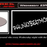 HOTWIRED fest PBM [Phunky Beat Monkey] Wednesday 23rd September 2015
