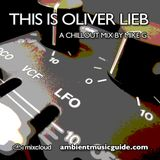 This Is Oliver Lieb - A chillout mix by Mike G (1992-2014)