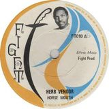 Reggae Heaven pilot (K2K Radio) 14/12/12