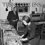TechTonic E44 'Slaves Of The Phony Leaders' Nov 2019 Techno Mix plus GUEST MIX (PHUTEK)