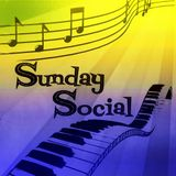 Sunday Social Promomix by Tanith As Desastronaut