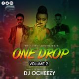 ONE DROP REGGAE VOLUME 2