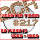 DCR Monster Tunes 06/11/2016